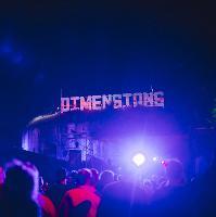 Dimensions Festival - 2018