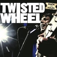 Twisted Wheel + supports