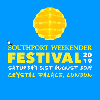 Southport Weekender Festival 2019