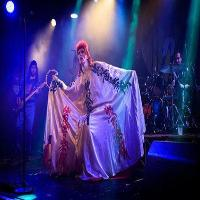 Absolute Bowie bring their award winning show