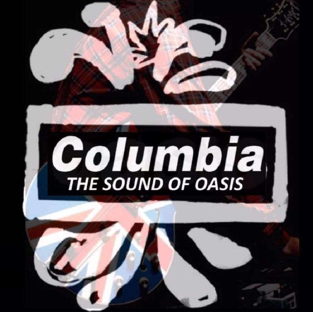 Columbia - The Sound Of Oasis, Stereo Glasgow