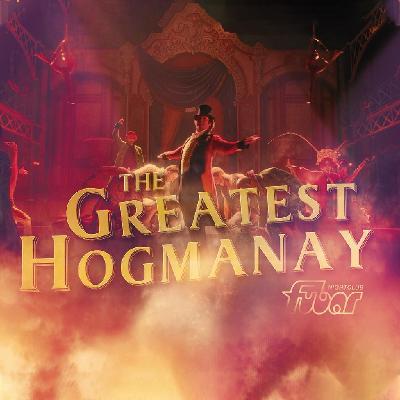 The Greatest Hogmanay