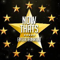 NOW THATS ENTERTAINMENT LIVE FINALS