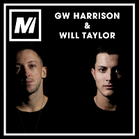 Movement Presents : GW Harrison & Will Taylor (ABODE)
