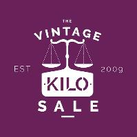 Glasgow Vintage Kilo Sale