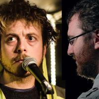 Edinburgh Preview Night! Top Joe & Sean Morley