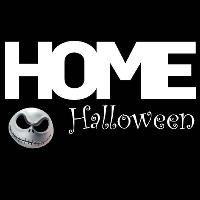 HOME Halloween with OC & Verde