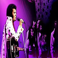 Elvis Tribute Night Bromsgrove