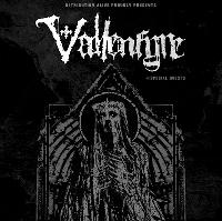 Retribution Alive: Vallenfyre - The Final Show