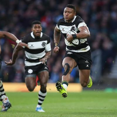 The Killik Cup - Barbarians V Fiji Rugby