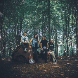 CROOKED REVIVAL - SINGLE LAUNCH + supports:  AUTONYM / PWK