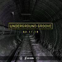 Underground Groove | Cosmic 002 | Residents