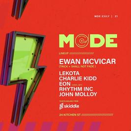 Mode Event