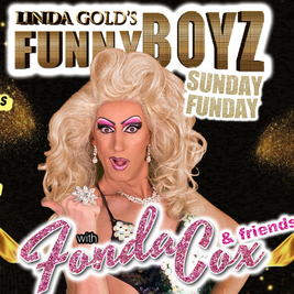 Sunday Funday with Drag Queens