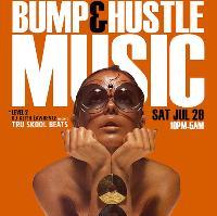 Bump & Hustle Music w/Paul Trouble Anderson, Bobby & Steve +Moh