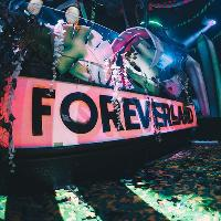 Foreverland Coventry - Psychedelic Carnival