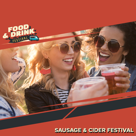 Sausage & Cider Festival Comes to Southport!