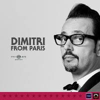 Hunie Pres. Dimitri from Paris