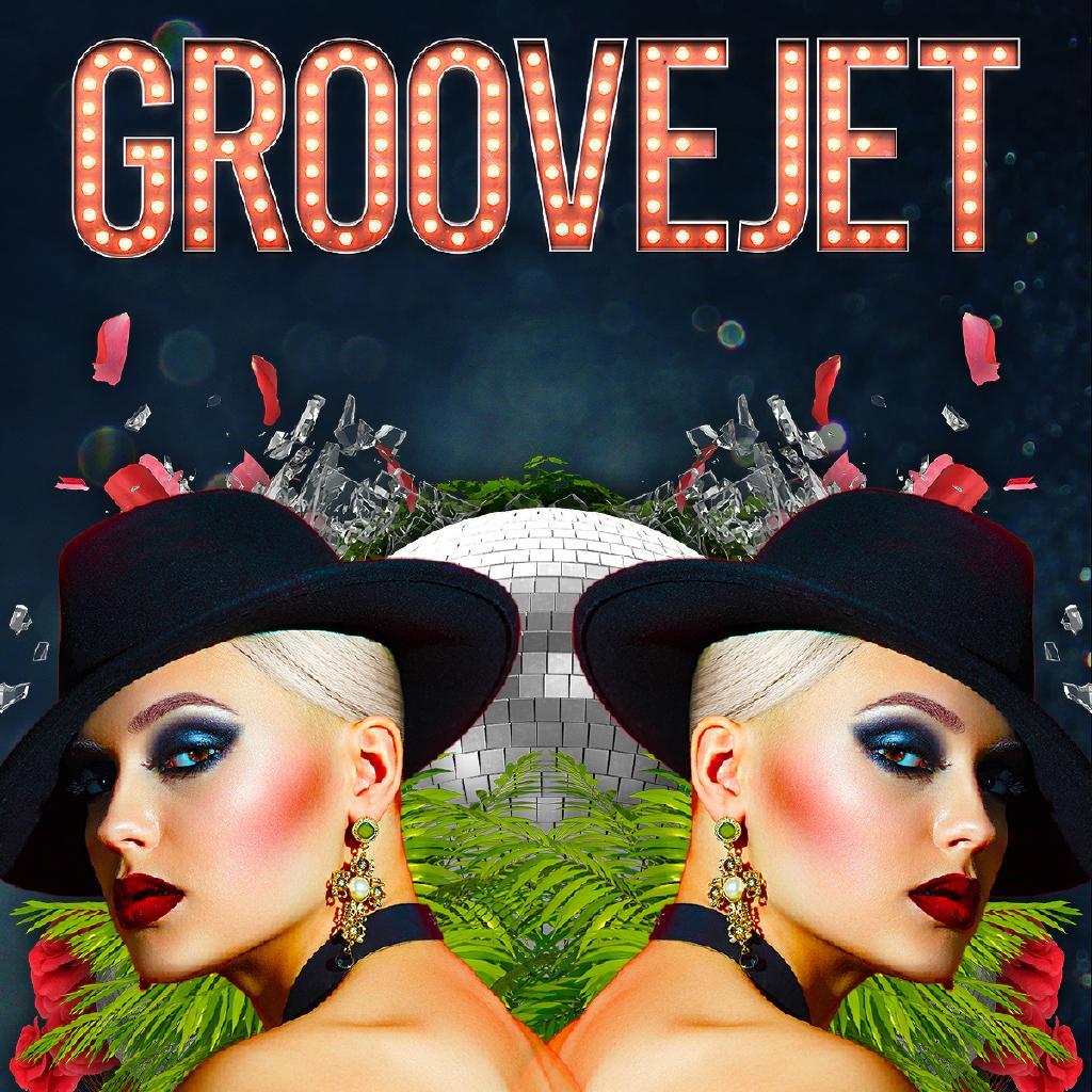 Groovejet Glasgow - November