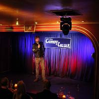 The Liverpool Comedy Cellar