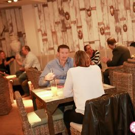 Speed Dating Richmond (Ages 30-50)