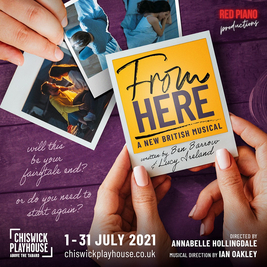 From Here: A New British Musical