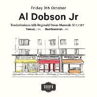22a Label Showcase Party with Al Dobson Jr & Friends.