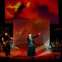 Cloudbusting - The music of Kate Bush