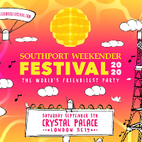 Southport Weekender Festival 2020