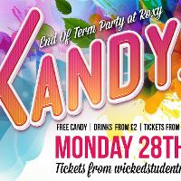 Kandy / End of Term Party