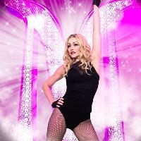 Madonna (Tasha Leaper) Tribute Party