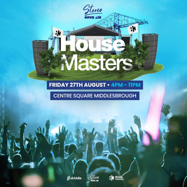 House Masters Open-Air