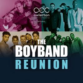 Boyband Reunion