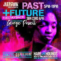 Jazzifunk Presents Past & Future - The Payback