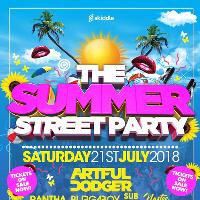 The Summer Street Party