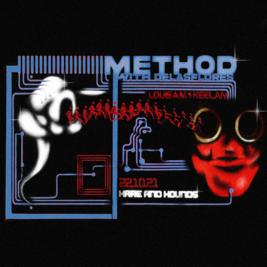 Method with Delasflores, Louis A M & Keelan