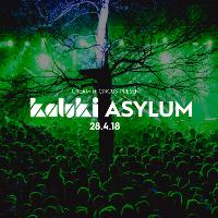 Cream & Circus Present - Kaluki at The Asylum