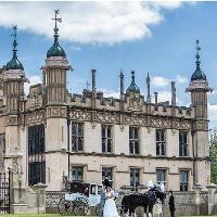 The Premier Knebworth Barns Wedding Fair