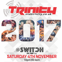 Trinity Presents: Tom Zanetti & Charlie Sloth