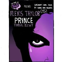 This Is Tmrw Present Alexis Taylor - Prince Tribute DJ Set