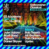 Gatecrasher Classical Bournemouth
