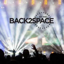 Back2Space Pandemidance 2021 | Storthes Hall Park Huddersfield  | Sat 10th April 2021 Lineup