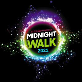 St Elizabeth Hospice Midnight Walk