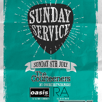 Sunday Service † 8th July 2018