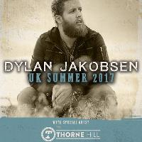 CB Music Management & Suzy Q Promotions Present Dylan Jakobsen