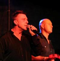 UB40 Tribute Night with Labour of Love
