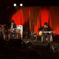 Sitting Here In Silence (Noel & Gem tribute)