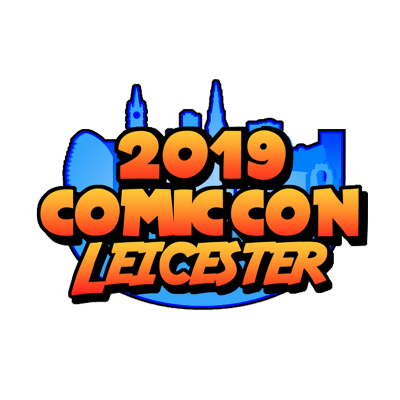 Comic Con Leicester 2019