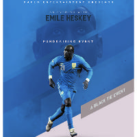 An Evening With Emile Heskey