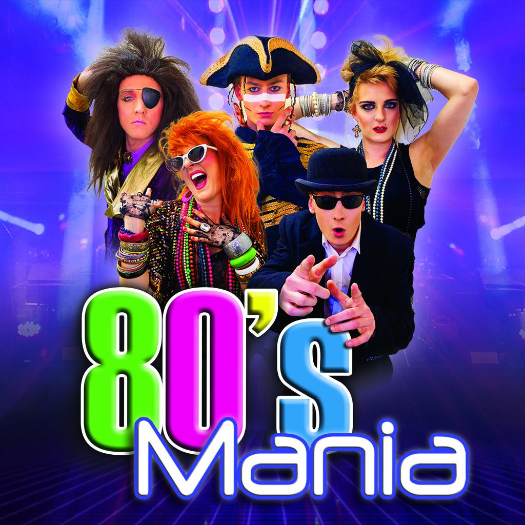 80s Mania